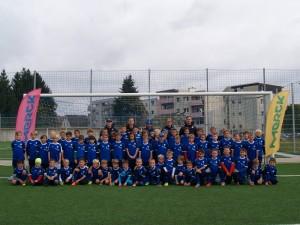 2017-10-11 Fußballcamp mit Darmstadt 98 - Herbst 2017