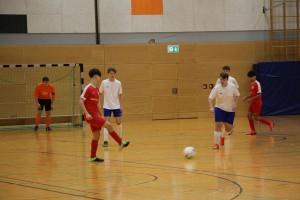 5. H+L Anlagen Cup 2020 07